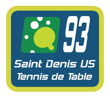 Saint-Denis Union Tennis de Table