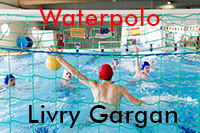 Waterpolo – Club nautique de Livry Gargan